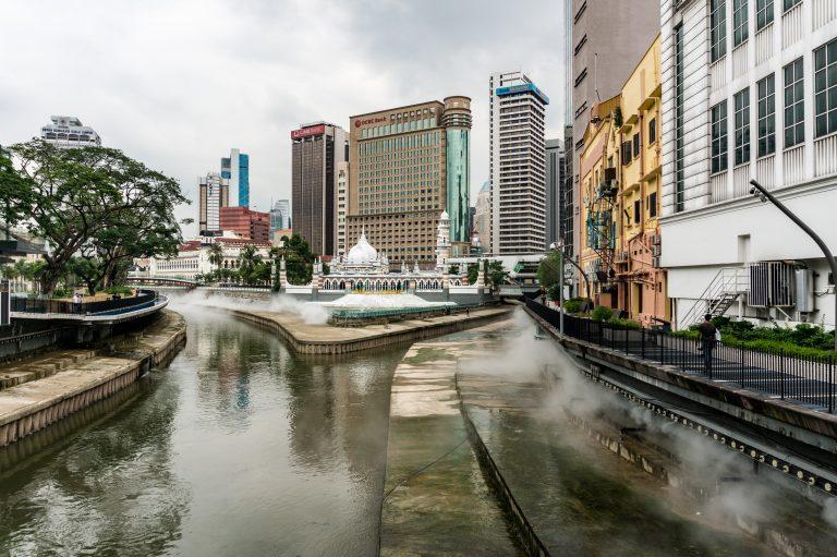 River of Life Kuala Lumpur